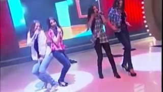 Tqveni Show -,, Pomada
