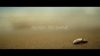 'N Beautiful Company - Ready To Shine - (Official Lyric Video)