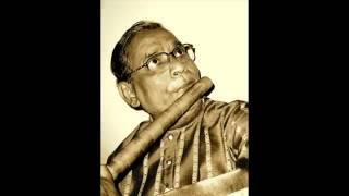 Pandit Gopal Roy - Bansuri Flute - Rag Misra Mand