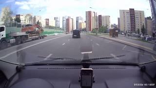 Смотреть видео Страшное ДТП 30.07.2018 BMW X5 встречка Новая Москва онлайн