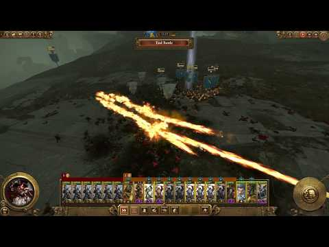 Download Youtube: Total War: Warhammer - Double Dwarf Whammy