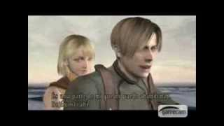 Resident Evil 4 - Capitulo Final
