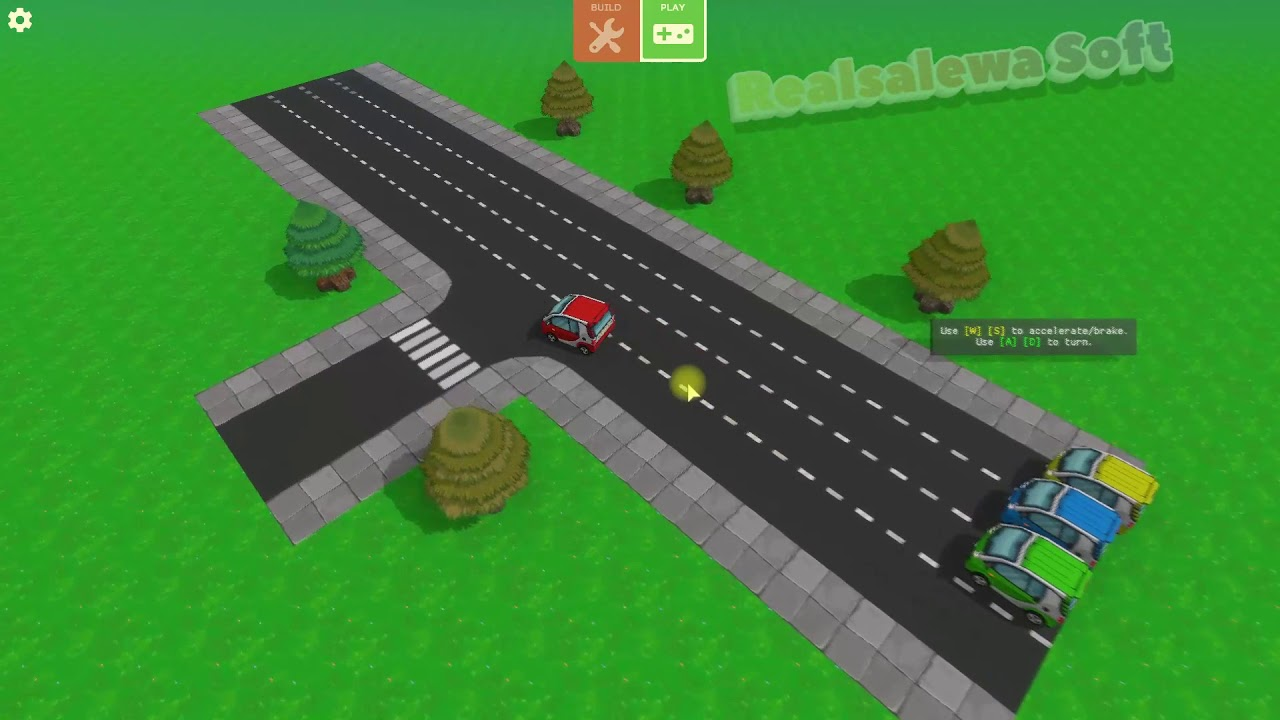 Game Builder (06 2019, Area 120, game maker tool from Google)