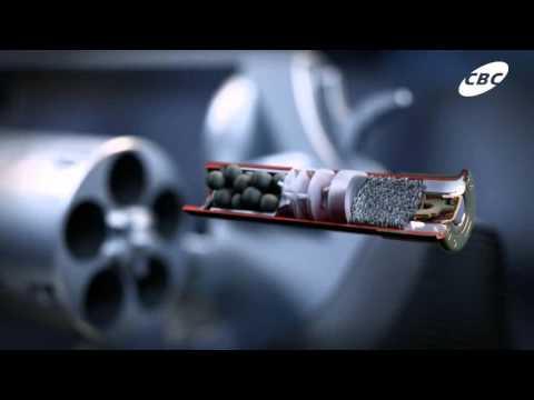Shotgun shells for revolver