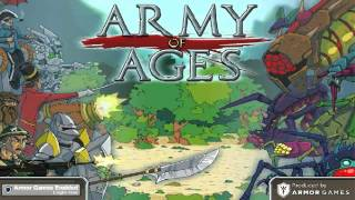 Army of Ages - Glorious Victory