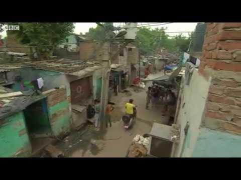 Nạn hiếp dâm ở Ấn Độ