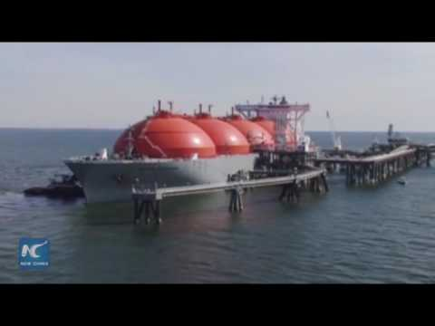 VP: Venezuela won't fail promise of oil supply for China