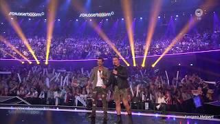 Andreas Gabalier - Hulapalu (Schlager Boom) (HD) Dortmund 2017 Oktober 21