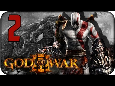 God of War 3 | Walkthrough | Parte 2 | El reino de Hades