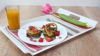 Фаршированное авокадо - Рецепты от Со Вкусом