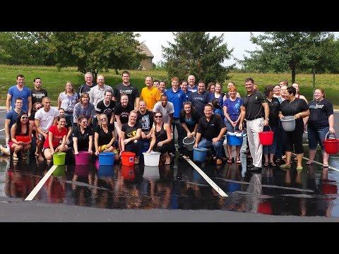 PHLY Company-wide ALS Ice Bucket Challenge