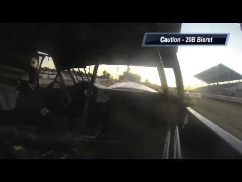 Derek Husted Buena Vista Raceway July 29th