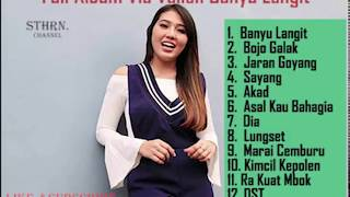 [113.37 MB] BANYU LANGIT Via Vallen FULL ALBUM Terbaru