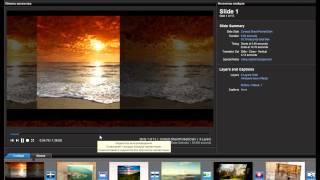 Делаем красивое видео слайд шоу с музыкой в программе Photodex ProShow Producer