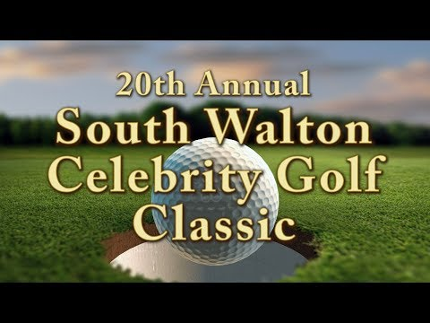 20th Annual South Walton Celebrity Golf Classic (Commercial Free)