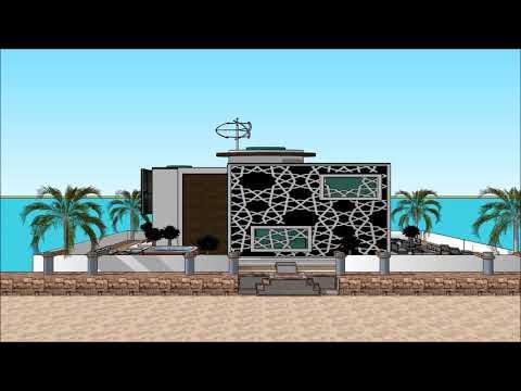 BOAT HOUSE AMSTERDAM METSTRADE SHOW 2018   YACHT RAI HOLLAND YACHTING GROUP  Houseboat design 2018