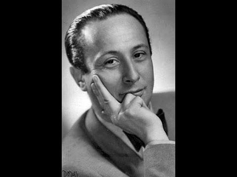 Wladyslaw Szpilman- Chopin Ballade in f minor