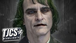 Would Joaquin Phoenix Do More Joker Movies If Successful?