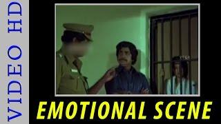 Prem Nazir, Jose Prakash and Kamala Emotional Scene ||   Air Hostess Malayalam Movie