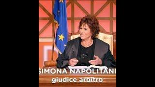 Gambar cover Forum, Maretta Scoca sostituta: chi è Simona Napolitano