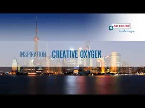 Inspiration - Creative oxygen