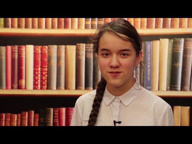 Изображение предпросмотра прочтения – НадеждаУмарова читает произведение «Лиличка! (Вместо письма)» В.В.Маяковского