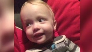 Witness describes the scene after toddler dies in hot car
