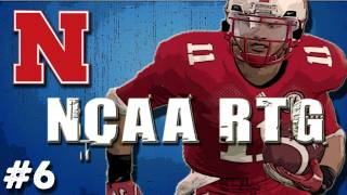 NCAA Football 12 - Road to Glory Ep.6 Freshman Year Week 1-3