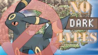 Pokemon Conspiracy Theory: No Dark Types in Kanto?