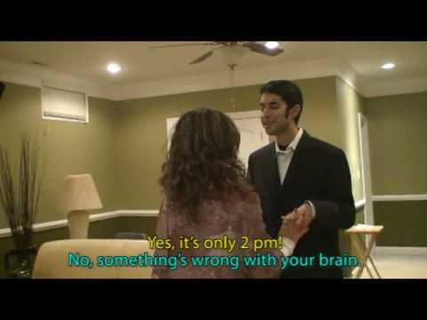 Download Afghan Soap Opera: The Briefcase (Baks) Episode 7