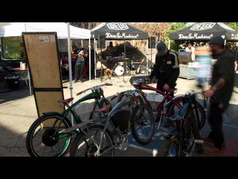 Deus ex Machina | Vintage Electric Bikes