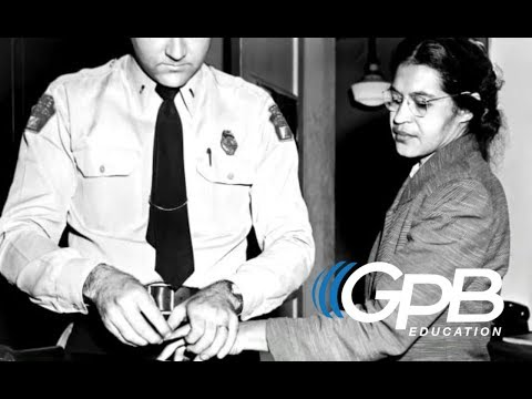 How Rosa Parks Helped Start The Civil Rights Movement