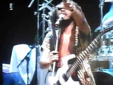 "STEEL PULSE ""Live at COLORADO"" -part 2"