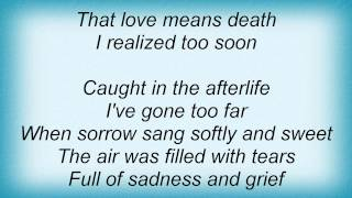 Blind Guardian - When Sorrow Sang Lyrics_1