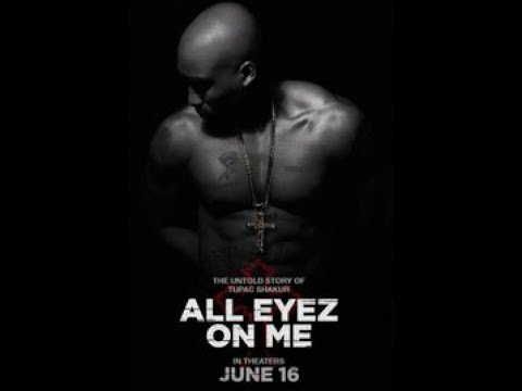 """""""All Eyez On Me"""" Movie Review 