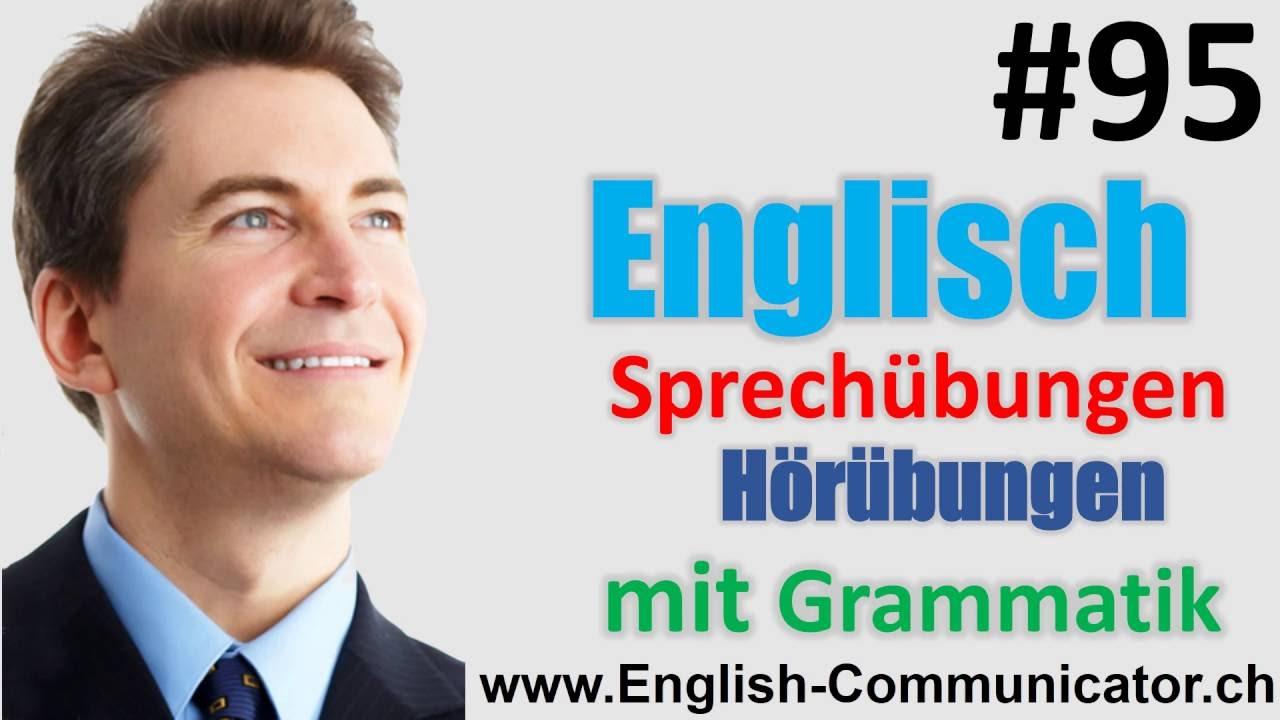 95 Englisch grammatik für Fortgeschrittene Deutsch English ...