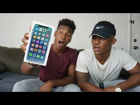 Download Youtube: Iphone X Unboxing(Parody)