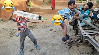 WhatsApp Funny Videos_Verry Injaction Comedy video Stupid  Boys_New Boys Funny Videos 2021 EP 2