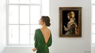 Portrait of a Lady: Victoria Beckham's Passion for Old Masters