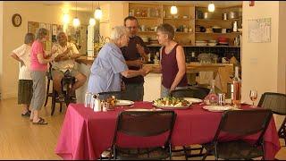 Senior Cohousing: Growing Old Together