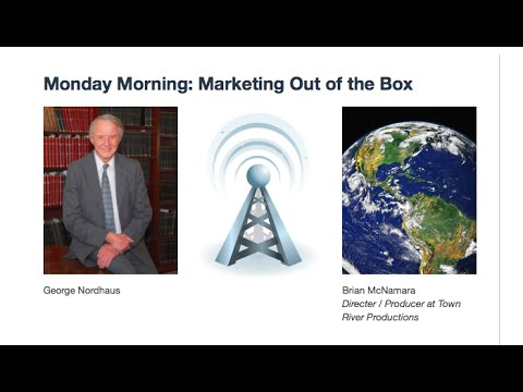 Monday Morning: Marketing Out of the Box
