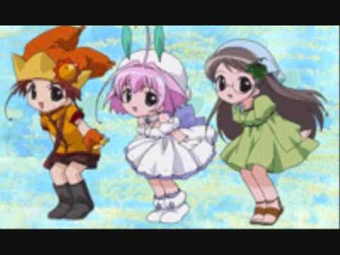 lady marmalade anime