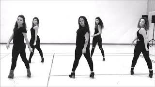 Download Video MANUELA MONTES - Mouv N Dance - Street Girly - Freak Me MP3 3GP MP4
