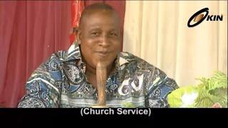 PASTOR KEU - Latest Yoruba Nollywood Movie Staring Afonja Olaniyi