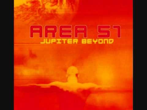 AREA 51  - Into Oblivion