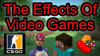 The Effects of Video Games