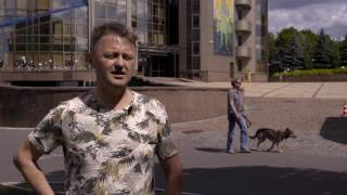 Микола Васильков про матч Косово-Україна