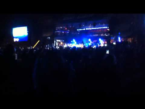 Josh Abbott Band - We Are Young cover LJT 2012