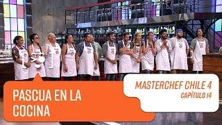 Capítulo 14   MasterChef Chile   Temporada 4