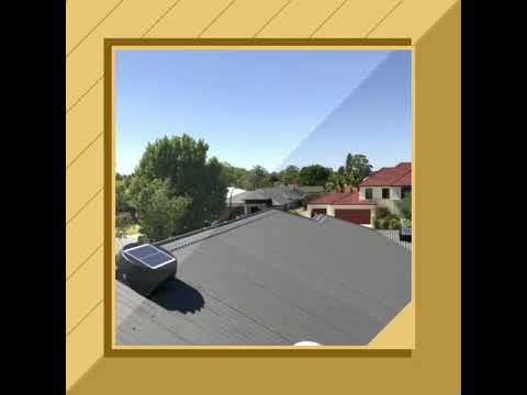 Eco solar vents video gallery